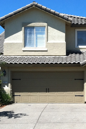 Exterior House Painting Contractor Sacramento